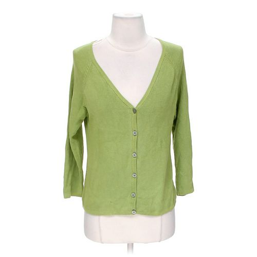 Original Island Sport Fashionable Cardigan in size S at up to 95% Off - Swap.com