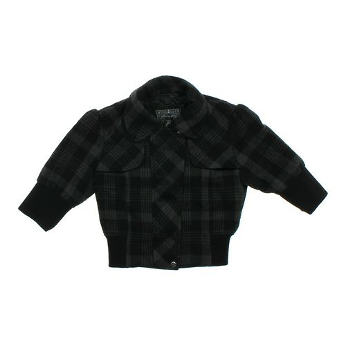 Beverly Hills Polo Club Fashionable Coat in size JR 7 at up to 95% Off - Swap.com