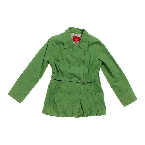 Mossimo Supply Co. Fashionable Coat in size JR 13 at up to 95% Off - Swap.com