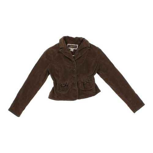 Nori Fashionable Corduroy Jacket in size JR 5 at up to 95% Off - Swap.com