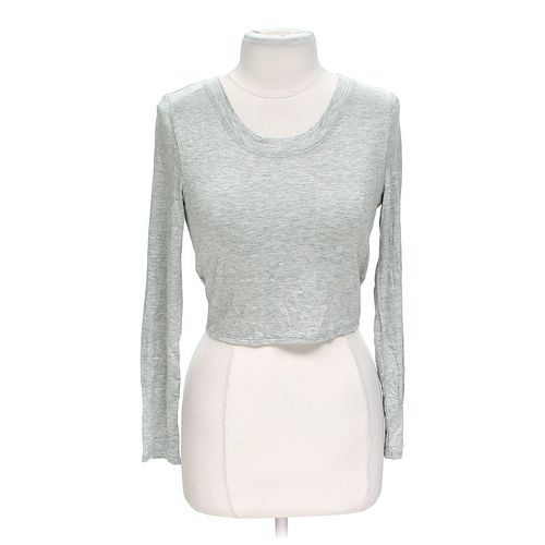 Body Central Fashionable Crop Top in size XL at up to 95% Off - Swap.com