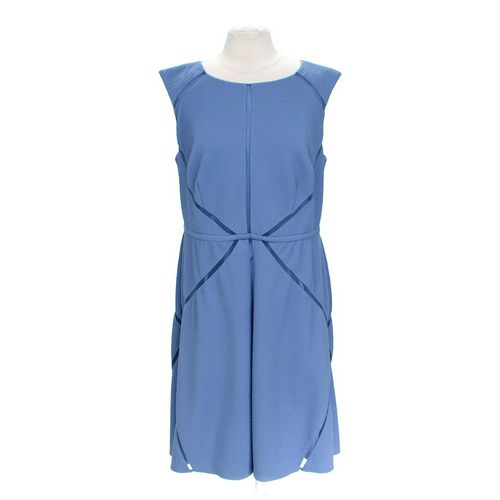 ADRIANNA PAPELL Fashionable Dress in size 14 at up to 95% Off - Swap.com