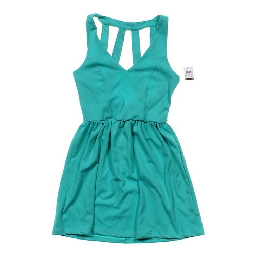 Trixxi Fashionable Dress in size JR 9 at up to 95% Off - Swap.com