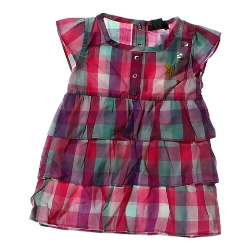U.S. Polo Assn. Fashionable Dress in size 2/2T at up to 95% Off - Swap.com