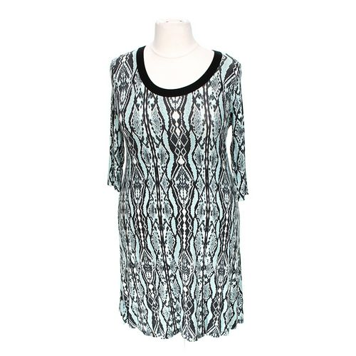 Karen Kane Fashionable Dress in size 1X at up to 95% Off - Swap.com