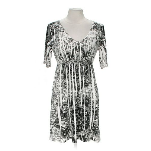 Fashionable Dress in size M at up to 95% Off - Swap.com