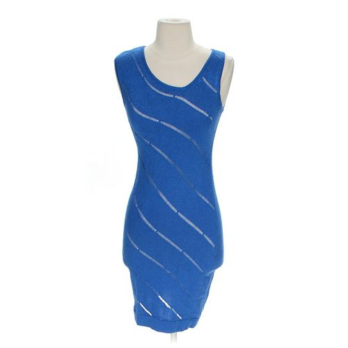 OGGI Knits Fashionable Dress in size S at up to 95% Off - Swap.com