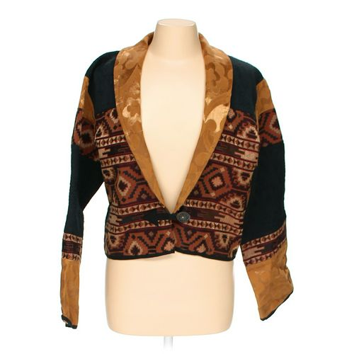 Flashback Fashionable Jacket in size M at up to 95% Off - Swap.com