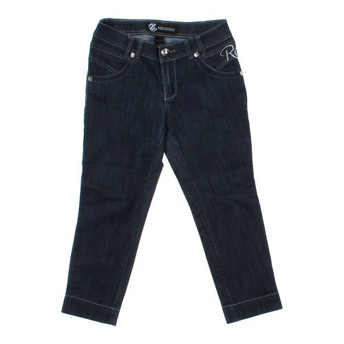 Rocawear Fashionable Jeans in size JR 7 at up to 95% Off - Swap.com
