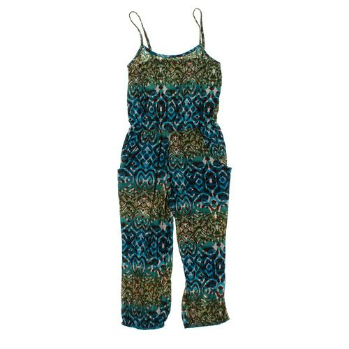 Body Central Fashionable Jumpsuit in size JR 3 at up to 95% Off - Swap.com