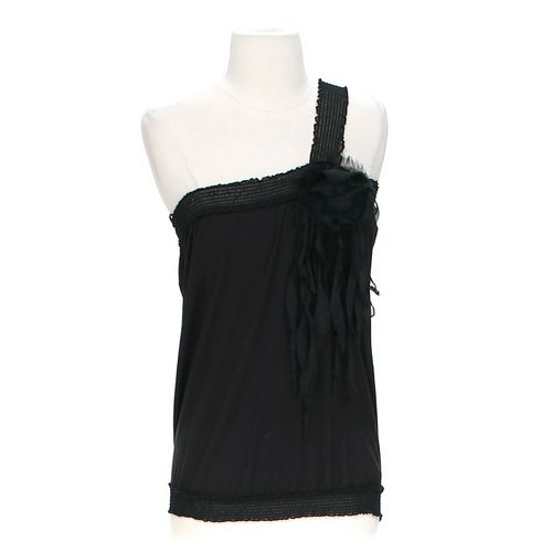 Arden B. Fashionable One Shoulder Tank in size S at up to 95% Off - Swap.com