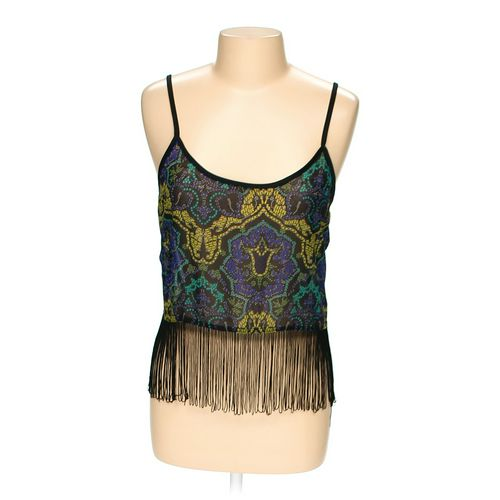 Ali & Kris Fashionable Patterned Tank Top in size L at up to 95% Off - Swap.com