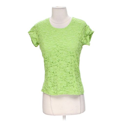 Coldwater Creek Fashionable Shirt in size XS at up to 95% Off - Swap.com