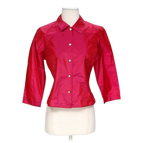 Ann Taylor Loft Fashionable Shirt in size 4 at up to 95% Off - Swap.com
