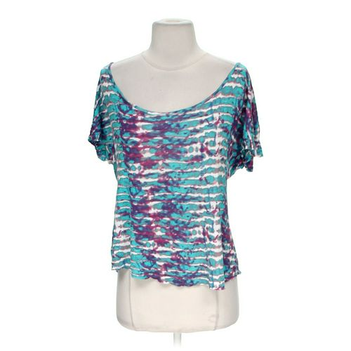 Eyeshadow Fashionable Shirt in size M at up to 95% Off - Swap.com