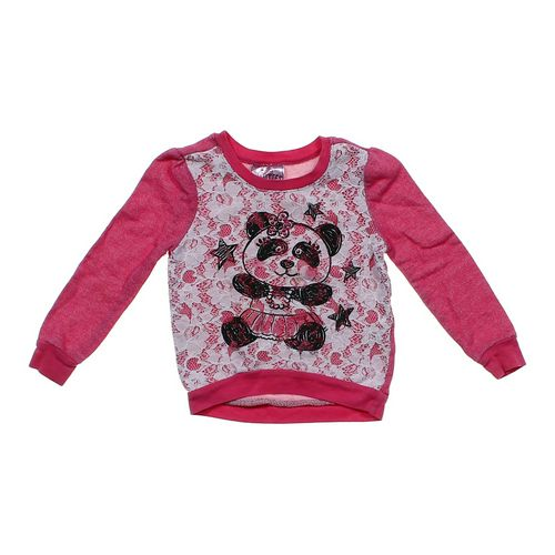 Beautees Fashionable Shirt in size 5/5T at up to 95% Off - Swap.com
