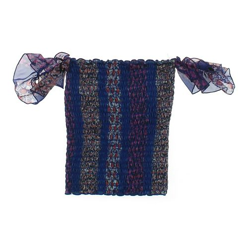 Miin Fashionable Shirt in size JR 3 at up to 95% Off - Swap.com