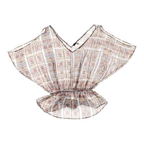 Sonagi Fashionable Shirt in size JR 7 at up to 95% Off - Swap.com
