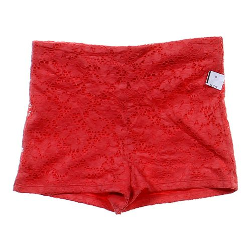 Body Central Fashionable Shorts in size L at up to 95% Off - Swap.com