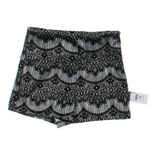 Body Central Fashionable Shorts in size M at up to 95% Off - Swap.com