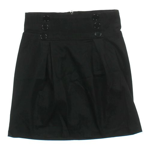 Max Studio Fashionable Skirt in size JR 7 at up to 95% Off - Swap.com