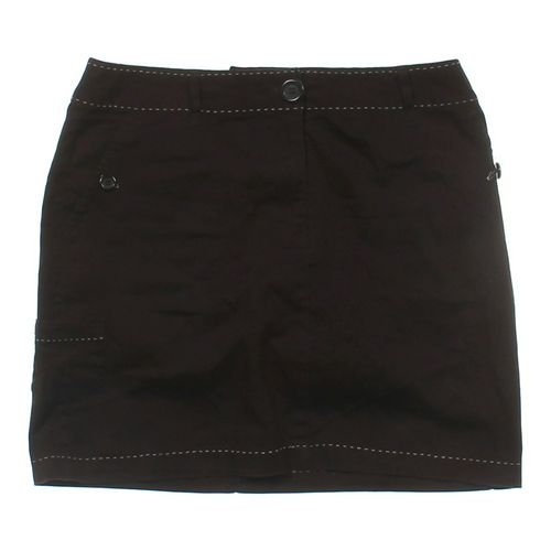 Larry Levine Fashionable Skirt in size 8 at up to 95% Off - Swap.com