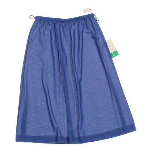 Plaza Square Fashionable Skirt in size 12 at up to 95% Off - Swap.com