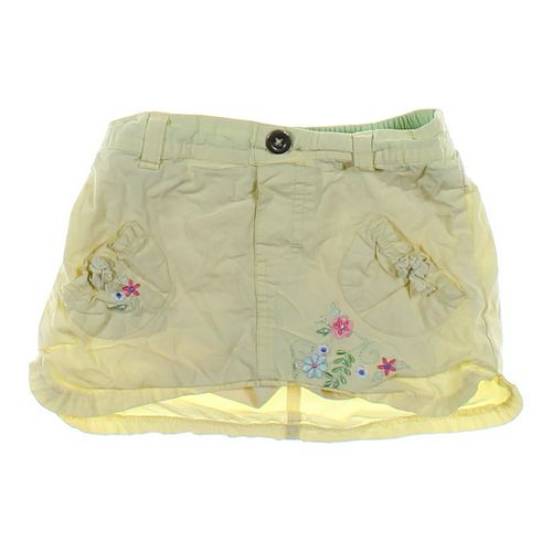 GEORGE Fashionable Skort in size 5/5T at up to 95% Off - Swap.com