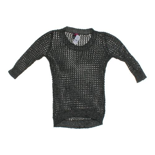 Say What? Fashionable Sweater in size JR 11 at up to 95% Off - Swap.com
