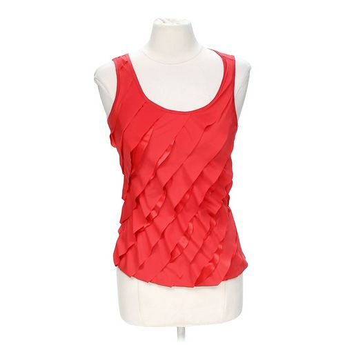 Apt. 9 Fashionable Tank in size S at up to 95% Off - Swap.com