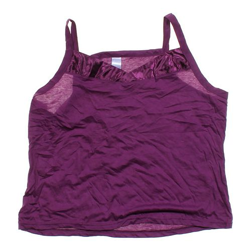 Fashionable Tank Top in size 1X at up to 95% Off - Swap.com