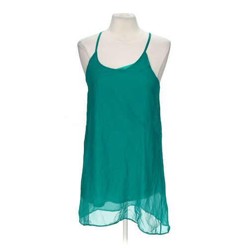 Body Central Fashionable Tank Top in size M at up to 95% Off - Swap.com