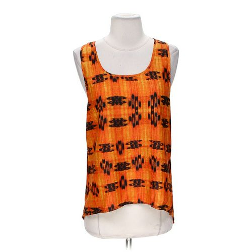 Body Central Fashionable Tank Top in size XS at up to 95% Off - Swap.com