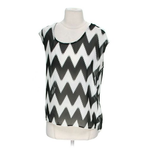 Bongo Fashionable Tank Top in size M at up to 95% Off - Swap.com