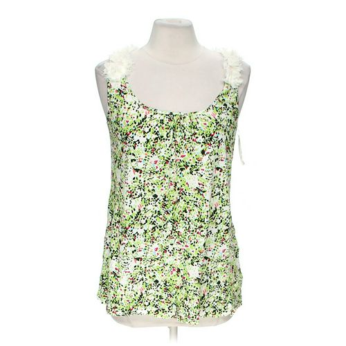 Forever 21 Fashionable Tank Top in size M at up to 95% Off - Swap.com