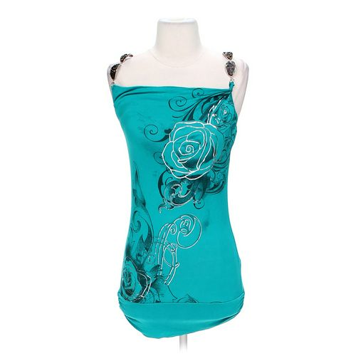 Poetry Fashionable Tank Top in size S at up to 95% Off - Swap.com