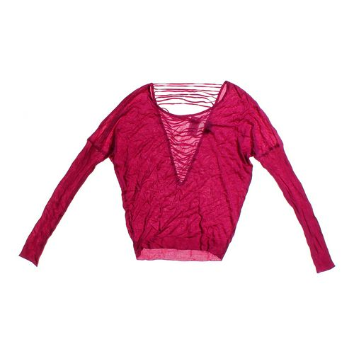 Say What? Fashionable Top in size JR 11 at up to 95% Off - Swap.com