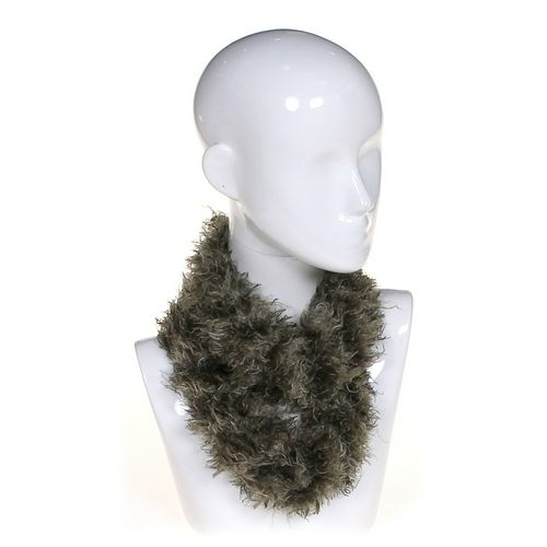 Fashionable Tube Scarf at up to 95% Off - Swap.com