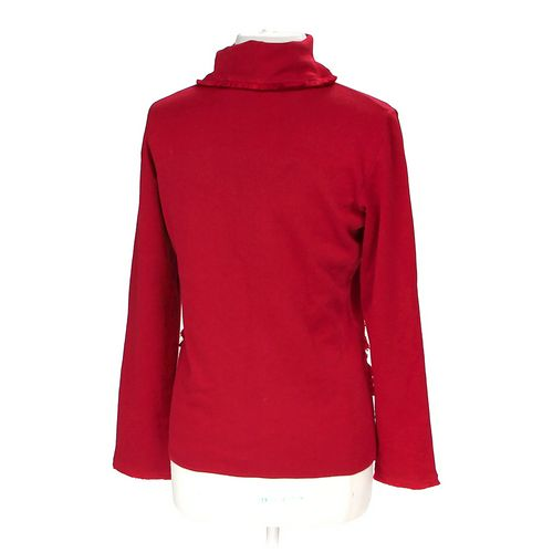Cellini Fashionable Turtleneck Sweater in size L at up to 95% Off - Swap.com