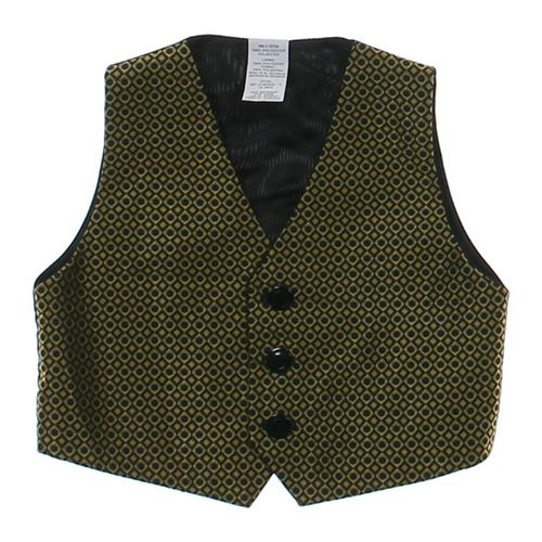 Fashionable Vest in size 18 mo at up to 95% Off - Swap.com