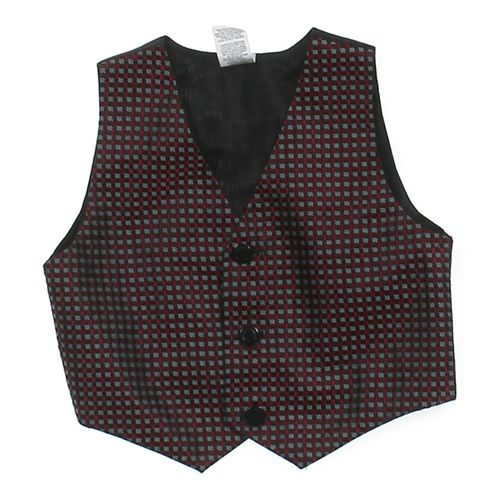 Fashionable Vest in size 4/4T at up to 95% Off - Swap.com