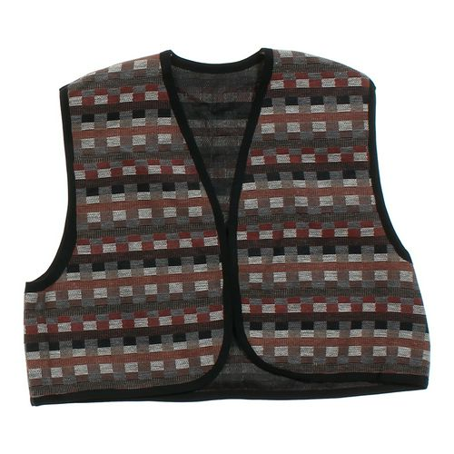 Fashionable Vest in size L at up to 95% Off - Swap.com