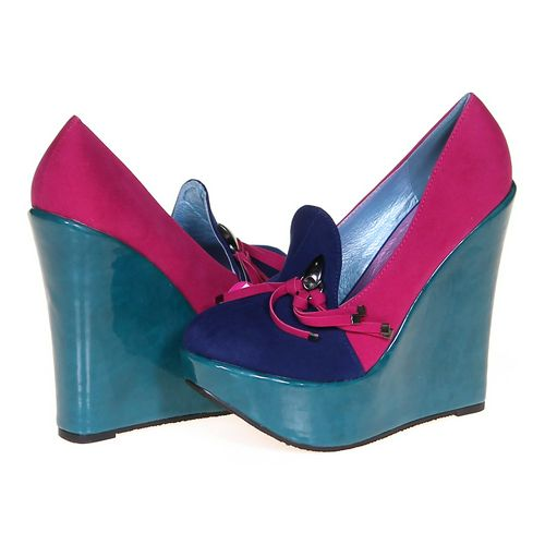 MAKER'S Fashionable Wedges in size 10 Women's at up to 95% Off - Swap.com