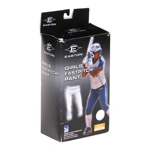 Easton Fastpitch Pants in size 4/4T at up to 95% Off - Swap.com