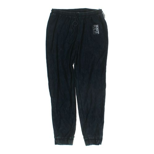 Almost Famous Faux Denim Joggers in size JR 11 at up to 95% Off - Swap.com