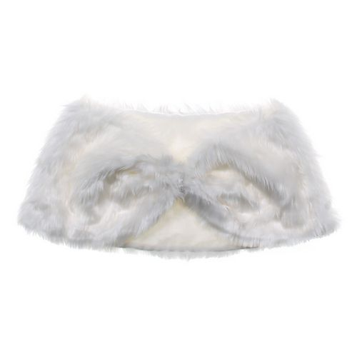 Faux Fur Shrug in size 12 at up to 95% Off - Swap.com
