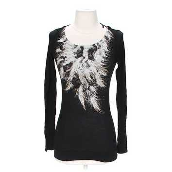 Feather Print Shirt for Sale on Swap.com
