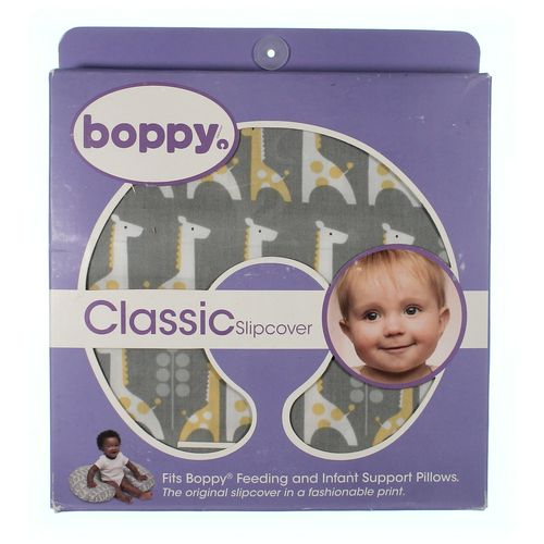 Boppy Feeding And Infant Support Slipcover at up to 95% Off - Swap.com