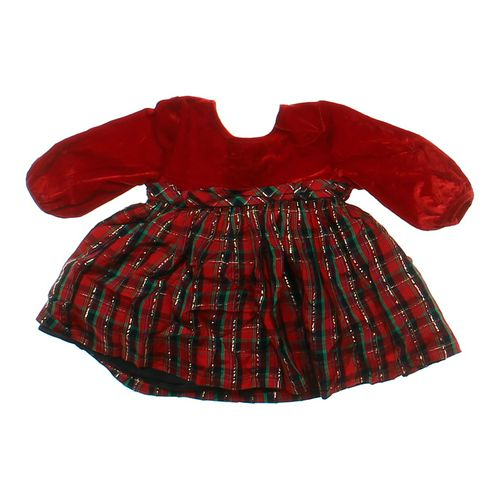 C.I Castro & Co. Festive Dress in size 3 mo at up to 95% Off - Swap.com