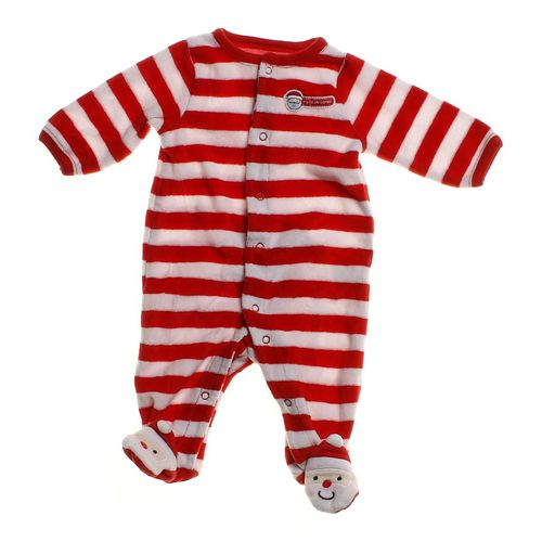 Carter's Festive Footed Pajamas in size NB at up to 95% Off - Swap.com